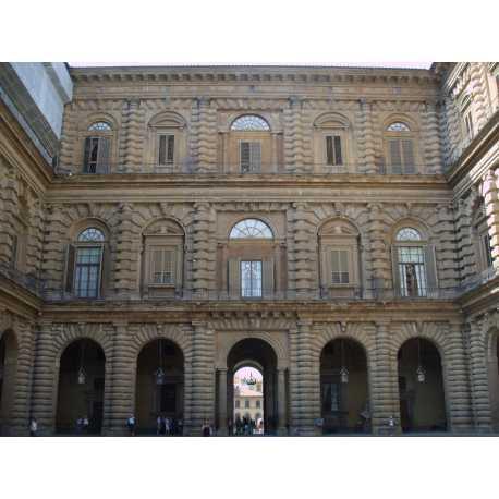Gallerie d'Art Moderne, Florence: Toute l'année