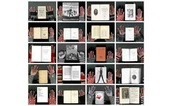 Hélène Delprat, Le jour où j'ai inventé les Femmes Savantes, 2010 © Hélène Delprat, Adagp, 2017. Courtesy Galerie Christophe Gai