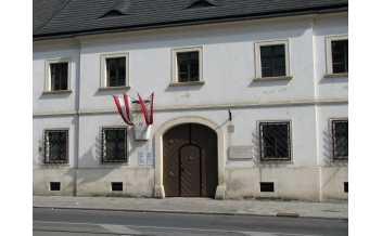 Schubert's Birthplace, Vienna