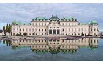 Palais et Musée du Belvédère, Vienne - Toute l'année