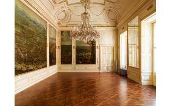 Palazzo d'Inverno del Principe Eugenio, Vienna: Tutto l'anno