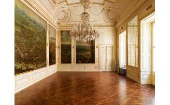 Зимний дворец, Вена