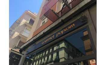 Fol Gourmet Popcorn, Madrid, Spain: All year