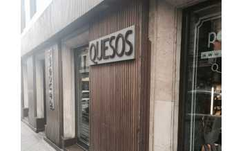 Poncelet quesos, Shop, Madrid, Spain: All year