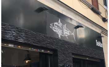 DeAtún, Restaurant, Madrid, Spain: All year