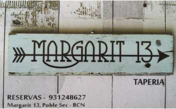 Margarit 13, Cafe, Barcelona: All Year