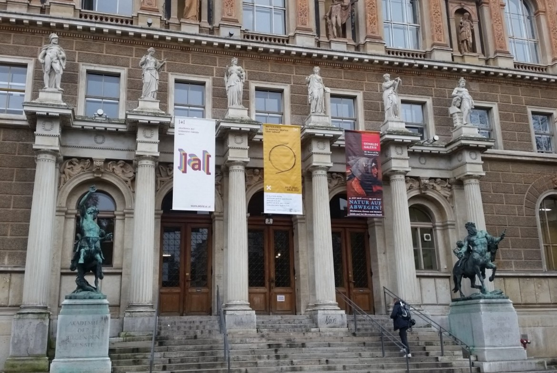Academy Of Fine Arts Vienna All Year