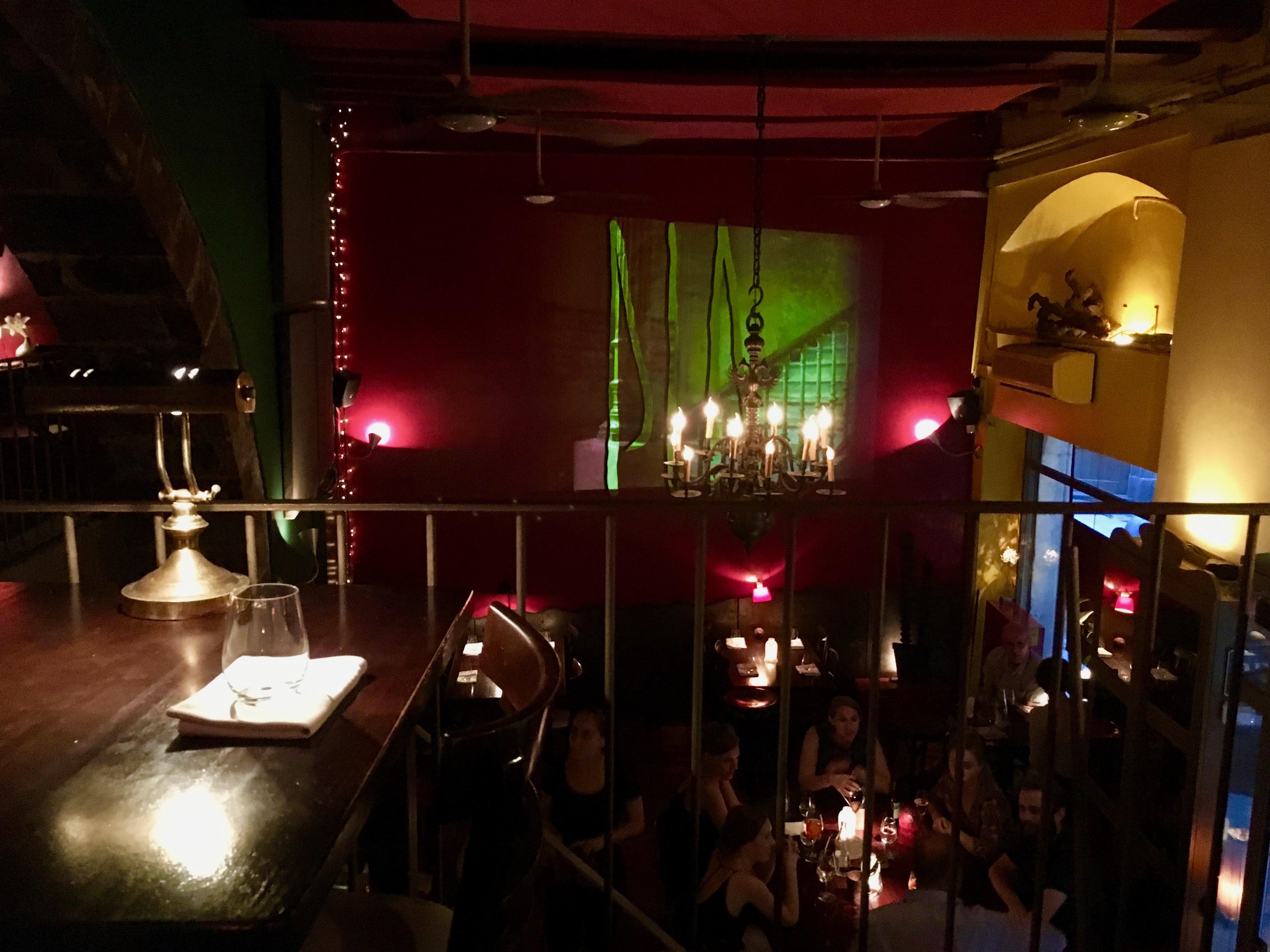 Pla, Restaurant, Barcelona