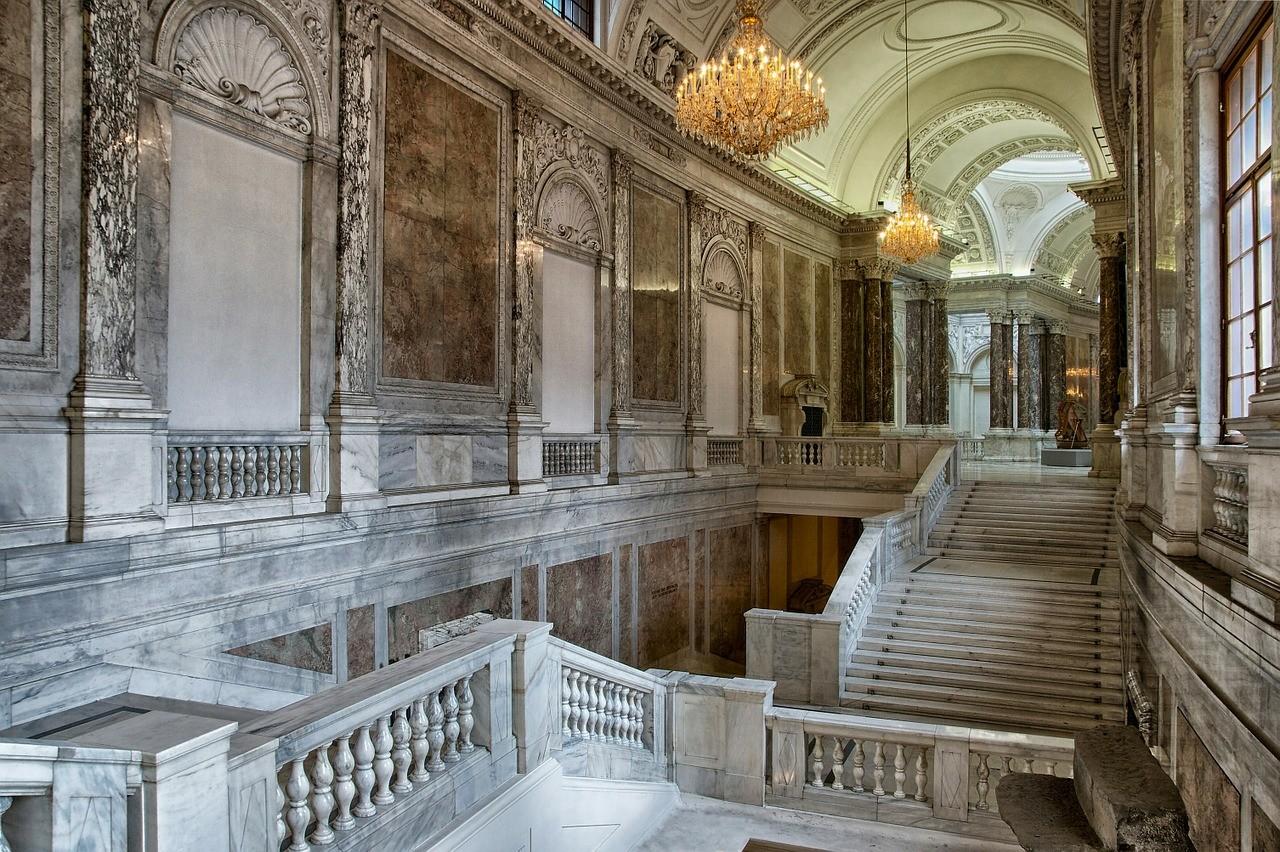 Hofburg Palace, Vienna: All year