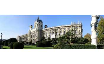 Natural History Museum, Vienna: All year