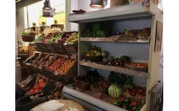 Woke Organic Market