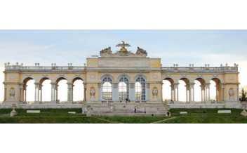 Schonbrunn Gloriette, Vienna: All Year