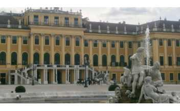 "Kindermuseum ""Schloss Schonbrunn erleben"", Vienna: March-November"