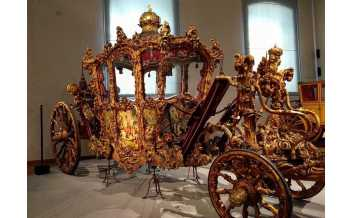 Imperial Carriage Museum, Vienna: All Year