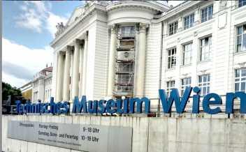 Technisches Museum, Vienna: All Year