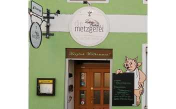 Die Metzgerei, Vienna: All Year