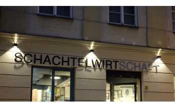 Schachtelwirt, Vienna: All Year