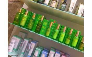 Oh My Cream! Cosmetics, Paris