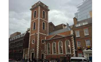 伦敦古手术室博物馆