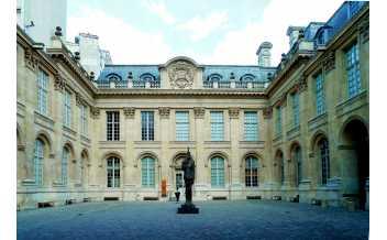 Музей искусства и истории иудаизма (Musée d'art et d'histoire du Judaisme), Париж: Круглый год