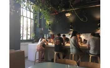 Satan's Coffee Co, Café, Barcelona