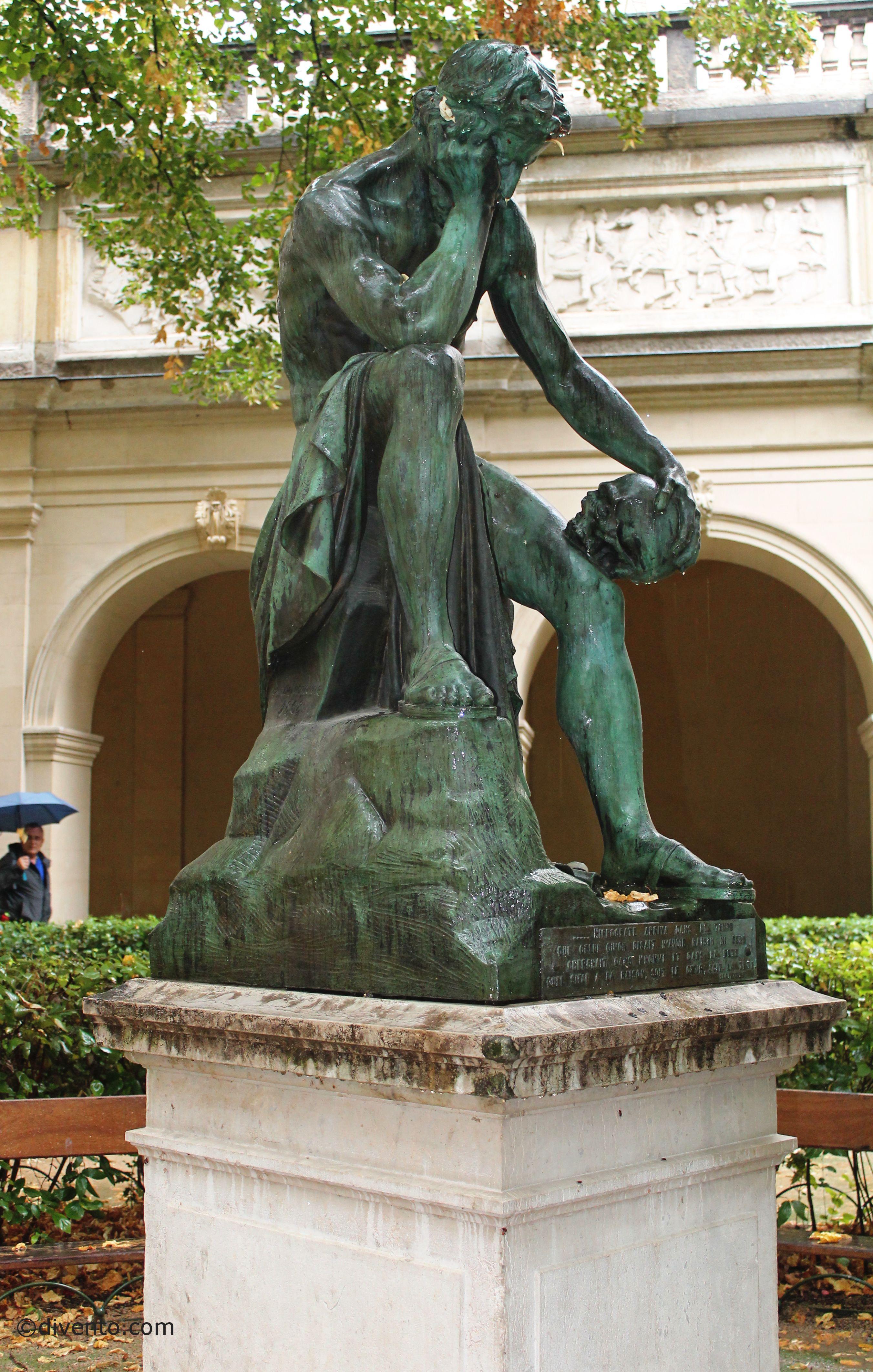 Musée des Beaux Arts, Lyon: All Year