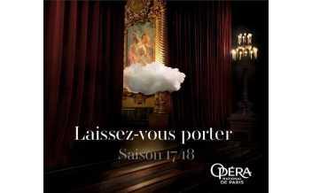 Paris Opera 2017 - 2018