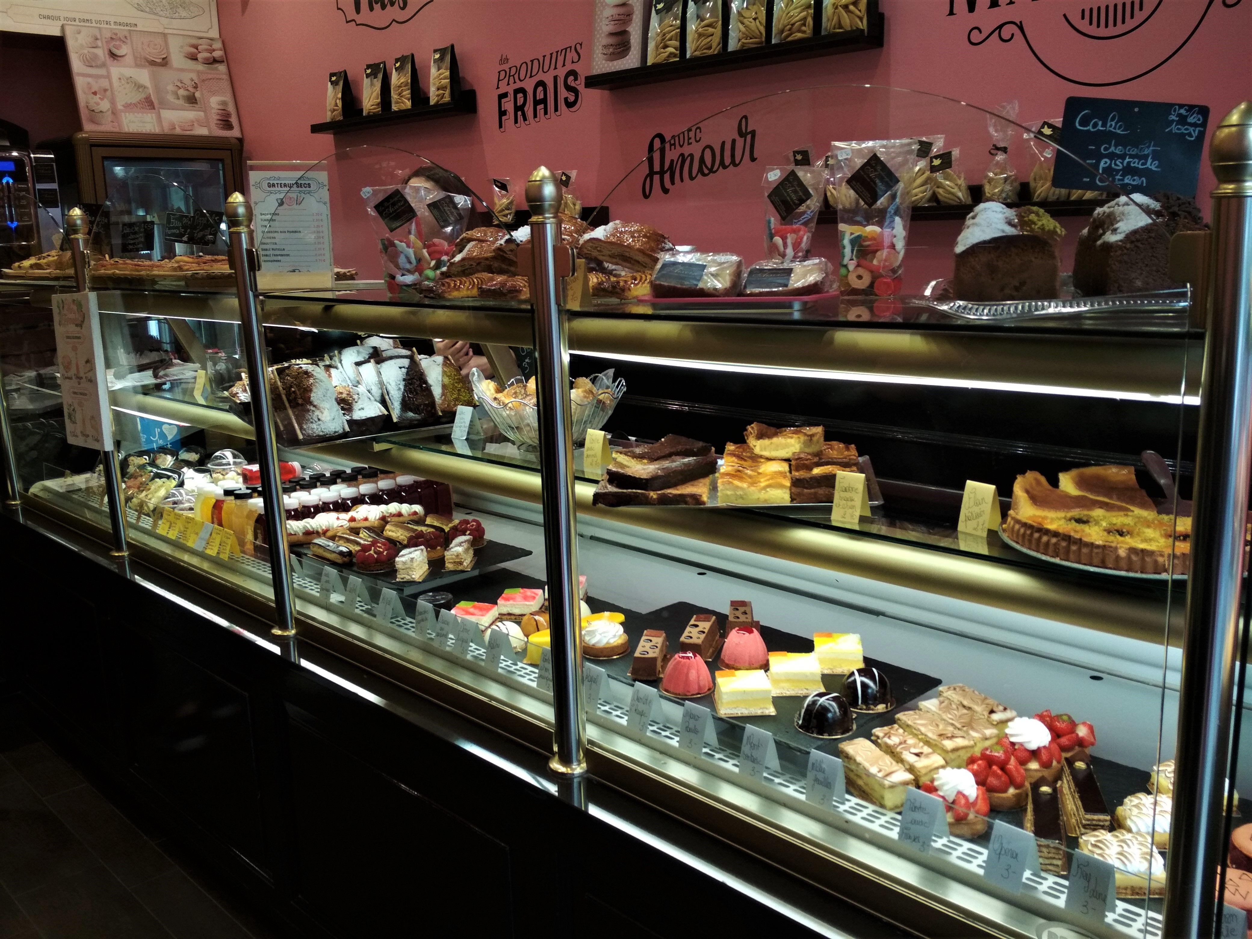 La Boulangerie Aixoise, Marseille: All Year