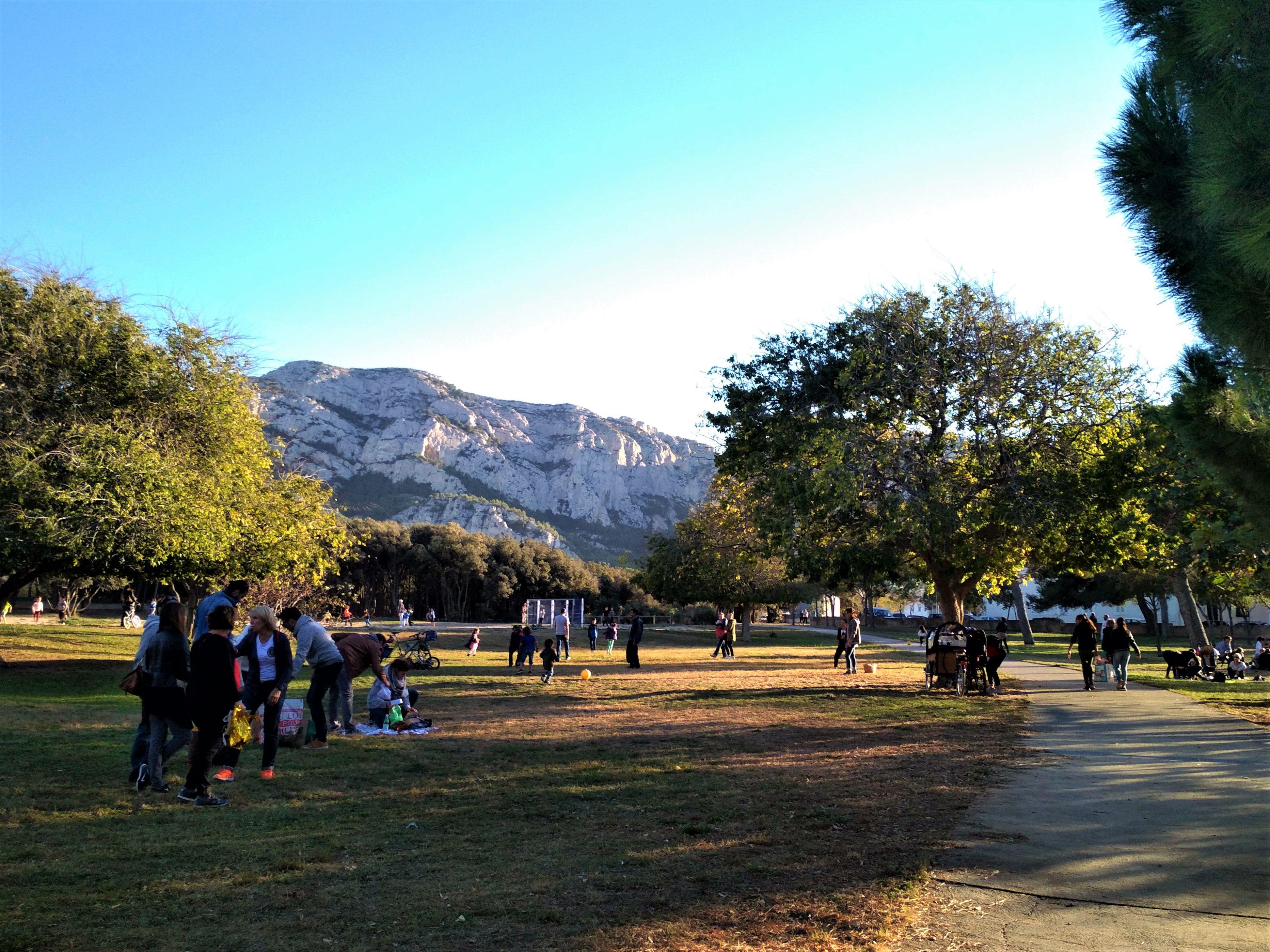 Le Parc Pastré, Marseille: All Year
