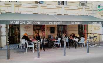 Maison Zeppini, Patisserie: All Year
