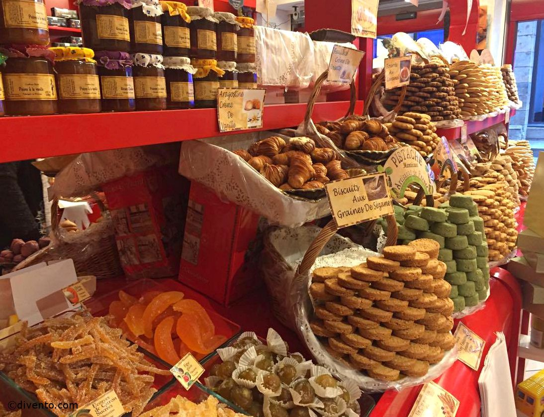 Péchés Gourmands, Lyon
