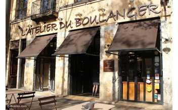 L'Atelier du Boulanger, Lyon