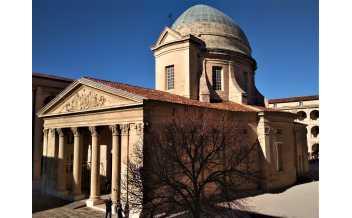 Musée d'archéologie méditerranéenne, Marseille: All Year