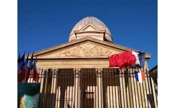 Musée d'Arts Africains, Océaniens, Amérindiens, Marseille: All Year