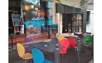 Chez Vallès, Restaurant, Marseille: All Year