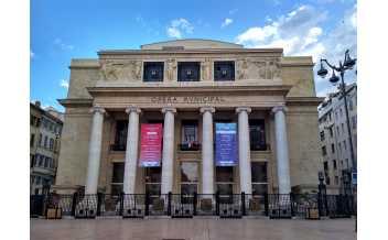Opéra Municipal de Marseille