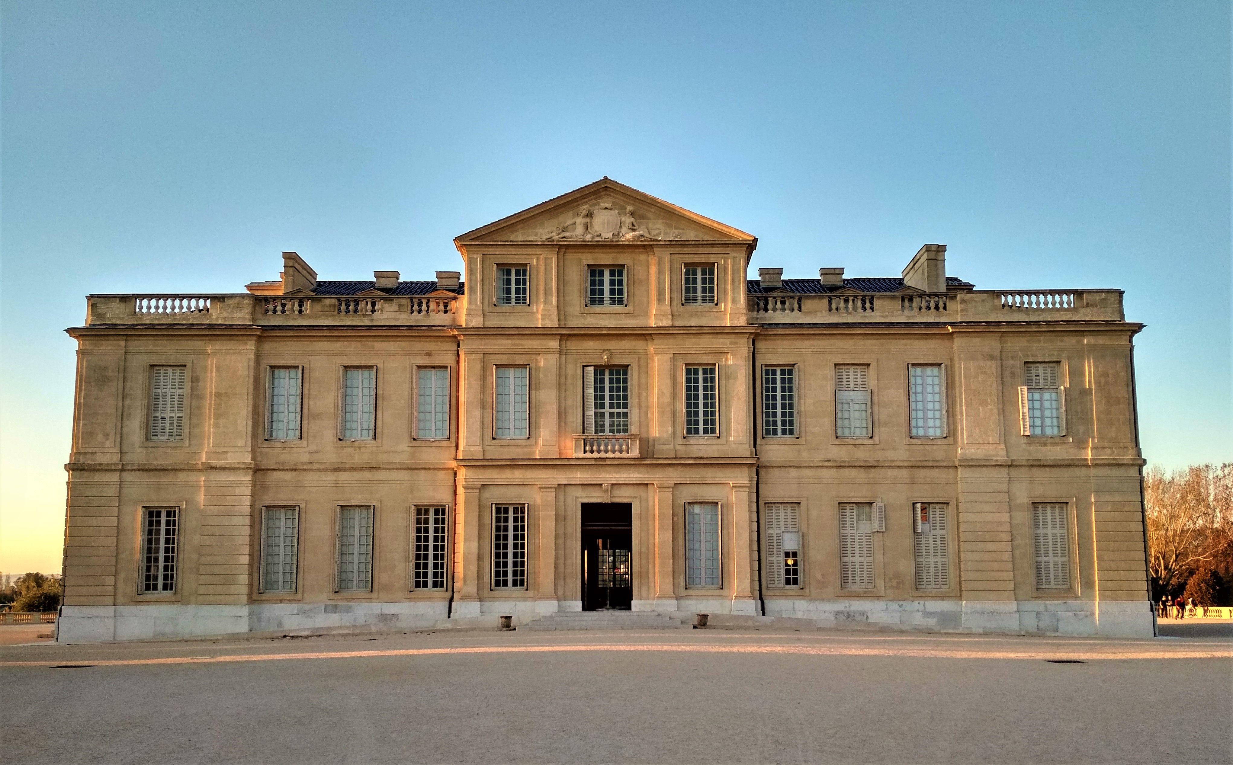 Musee Des Arts Decoratifs De La Faience Et De La Mode Marseille