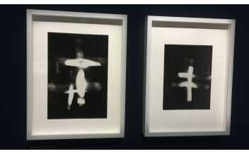Photographisme, Klein, Ifert, Zamecznik, Exhibition, Georges Pompidou Centre, Paris, November 8 - January 29 2018, copyright, di