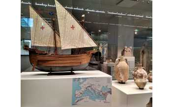 Musée d'histoire de Marseille: All Year