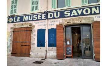 Musée du Savon de Marseille La Licorne, Marseille: All Year