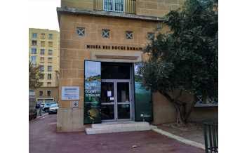 Musée des Docks Romains, Marseille: All Year