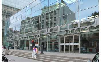 Les Halles de Lyon - Paul Bocuse, Lyon