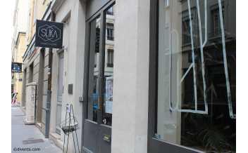 Slika Gallery and Coffee, Lyon