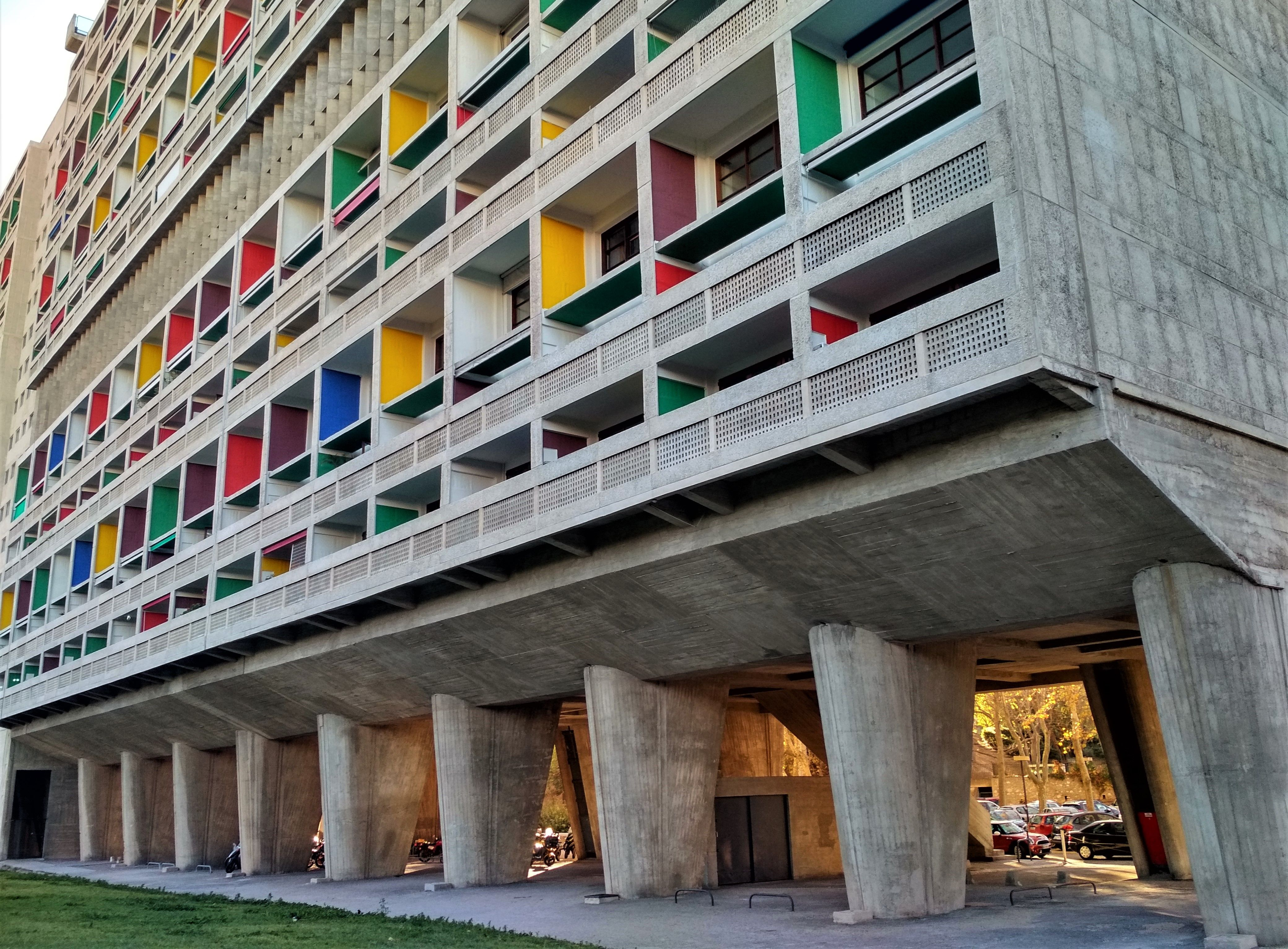 If You Are Interested In The History Of Architecture Absolutely Must Visit Cité Rause Le Corbusier A Remarkable Building Which Is An Excellent