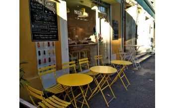 Maison Geney, Restaurant, Marseille: All Year