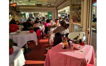 Miramar, Restaurant, Marseille