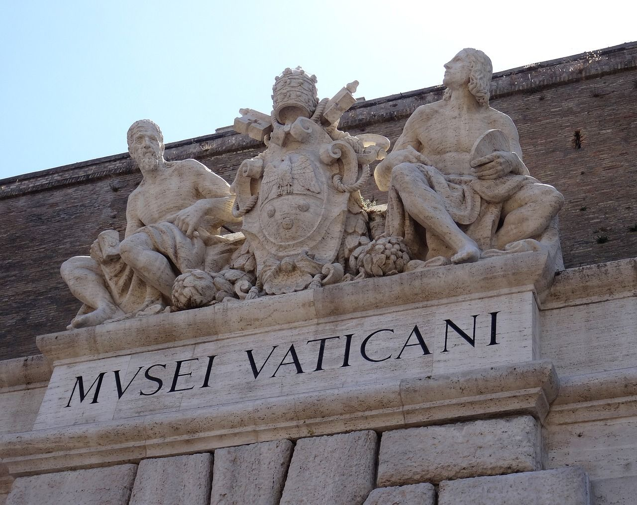 Vatican Museums, Rome: All year