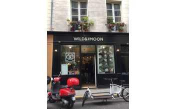 Wild & the Moon, Paris, All Year