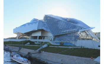'Venenum, un monde empoisoné', Musée des Confluences, Lyon: April 2017-April 2018