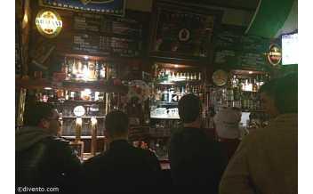 The Antidote Pub, Lyon